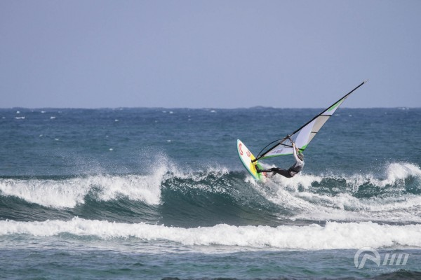 AHD Sealion WINGS CARBON - AHD Solidbox fitting - Windsurf